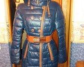 Naujas šiltas žieminis paltukas