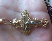 Auksinis kryzelis