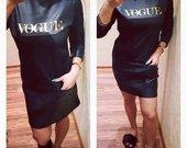 Vogue suknelė