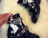 Odiniai batai belenciaga