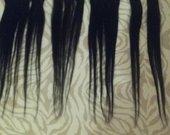 Prisegami plaukai