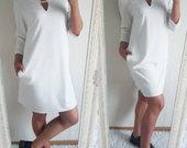 Topinė suknelė-tunika