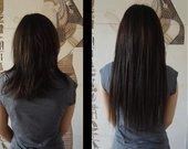 plauku priauginimas tik 120e