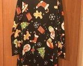 Kalėdine suknelė