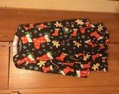 Graži kalėdine suknelė