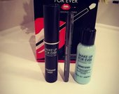 Make up for ever rinkinys akims