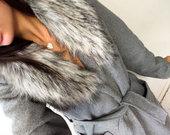 AKCIJA!!! Chanel stiliaus paltukas