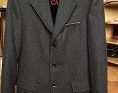 Vyriškas šiltas paltas Pierre Carlos
