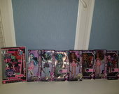 Monster high leles