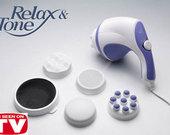 RELAXTONE 1 masažuoklis