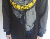 Batman Onesie Kombinezonai Nauji