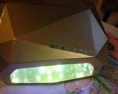 Nauja LED lempa