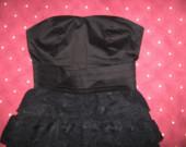Ideali nauja suknelė (tikrai nemainau)