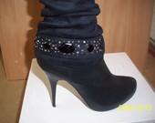 Ilgi aukštakulniai batai