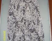 Naujas sijonas