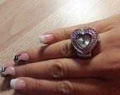 """""""clairie's"""" laikrodukas-žiedukas"""