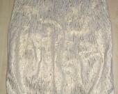 puosnus sijonas paaukstintu liemeniu