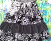 Suknelė nėštukėms