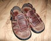 vaikiski sandalai