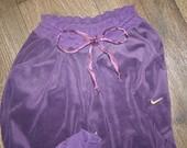 Nike Violetinis kelnės
