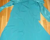 puošnus elektrinis kostiumėlis