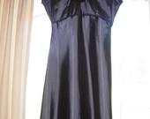 nauja šilkinė suknelė