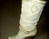 Kaubojiski ilgi batai
