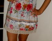 nauja mot suknele