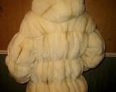 Labai šiltas paltukas