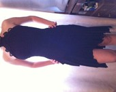 juoda suknele nr.1