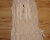 Nauja Vaggon Paris suknelė