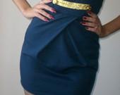 Jūreiviška suknelė