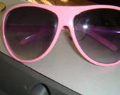 Ruzavi akiniai