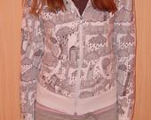 Madingas džemperiukas