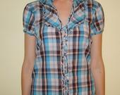 Languoti marškinukai