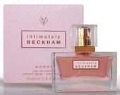 intimately beckham