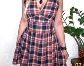 Nepakartojama itališka suknelė