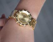 Louis Vuitton moteriškas laikrodukas