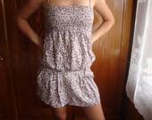 madinga vasariska suknele