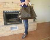 Louis Vuitton rankinė