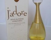 Christian Dior J'Adore kvepalai