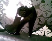 Lady Gaginiai vienetiniai batai iš italijos