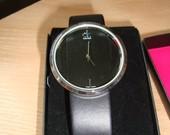 PARDUOTA Naujas Calvin Klein laikrodis