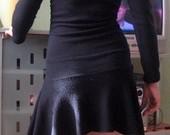 Šilta suknelė