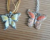 Papuosalai- drugeliai