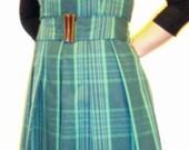 Sarafanas- suknelė