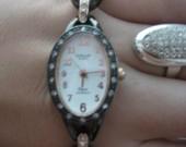 laikrodukas naujas
