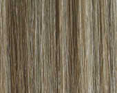 Natūralus plaukai 55cm