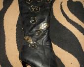 NAUJI žieminiai batai