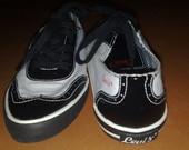 Levi's batai